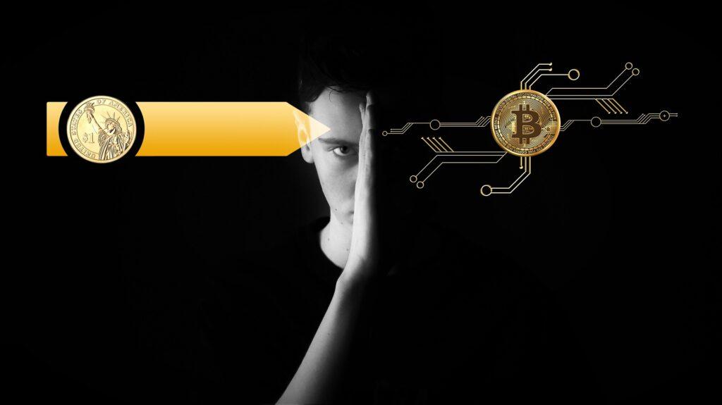 ulaganje u bitcoin brokera kriptovalute značenje