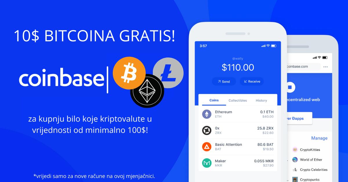 Gdje uložiti bitcoin u Srbija
